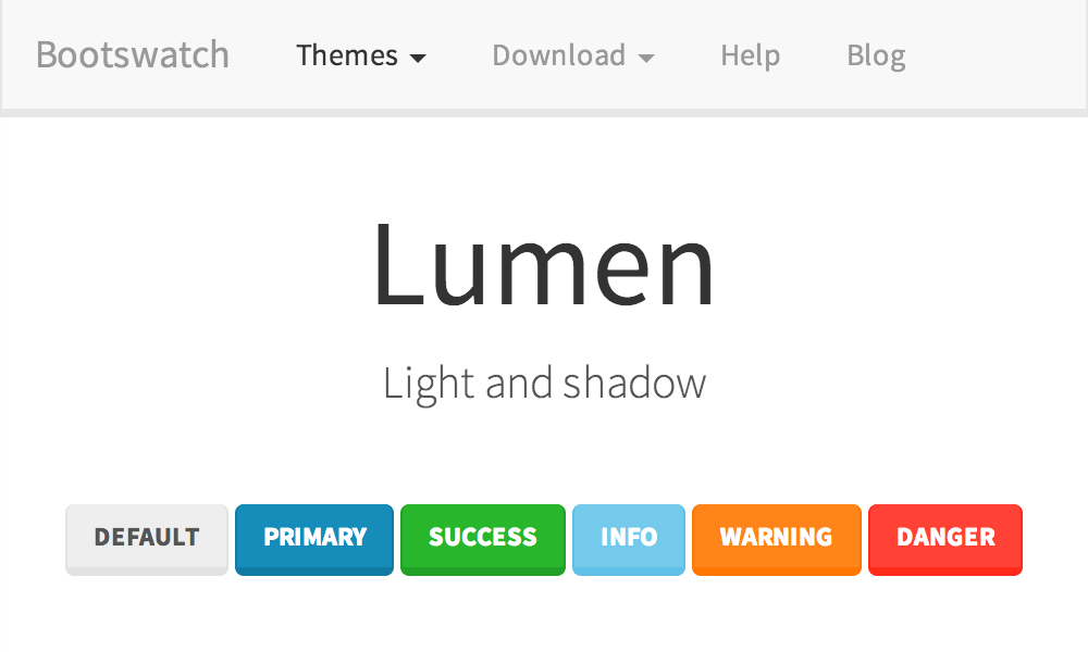 how to change link colors navbar bootstrap